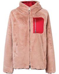 Giamba - Patch Pocket Jacket - Lyst