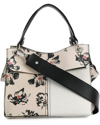 Proenza Schouler - Curl Handbag - Lyst