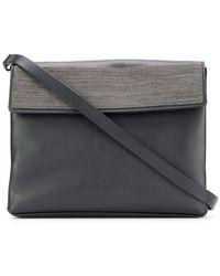 Fabiana Filippi - Ball Chain Detail Shoulder Bag - Lyst