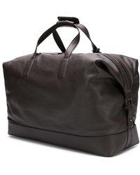 Santoni - Luggage Size Hold-all - Lyst
