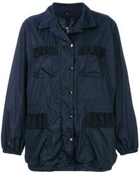 Moncler - Detachable Gilet Rain Jacket - Lyst
