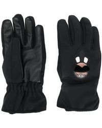 Fendi - Karl Gloves - Lyst