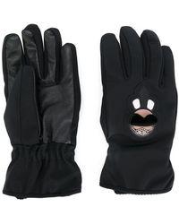 Fendi - 'Karl' Handschuhe - Lyst