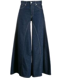 Levi's Jean Rancher - Bleu