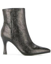 G.v.g.v - Glitter Ankle Boots - Lyst