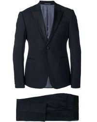 Emporio Armani - Two-piece Tuxedo - Lyst