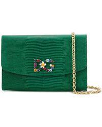 1df2ef2116 Lyst - Women s Dolce   Gabbana Bags