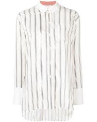 Paul Smith Black Label - Classic Striped Shirt - Lyst