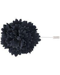Lanvin | Carnation Tie Pin | Lyst
