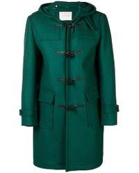 Mackintosh - Classic Duffle Coat - Lyst