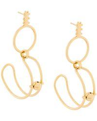 Paula Mendoza - Stbc Earrings - Lyst