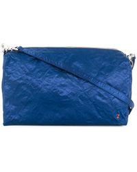 Zilla - Metallic Shoulder Bag - Lyst