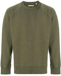 Our Legacy - Classic crew neck sweatshirt - Lyst