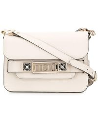 Proenza Schouler - Ps11 Mini Classic Bag - Lyst