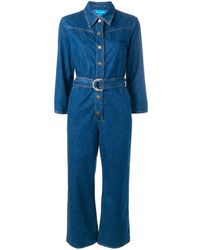 M.i.h Jeans 'Harper' Jumpsuit aus Denim