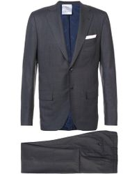 Kiton - Two-piece Suit - Lyst