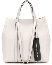 Marc Jacobs - The Tag Tote - Lyst