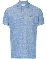 Lacoste - Classic Polo Shirt - Lyst