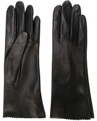 Manokhi - Short Gloves - Lyst