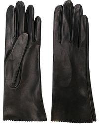 Manokhi - Short Gloves - Lyst