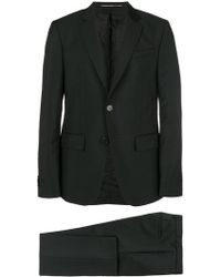Givenchy - Regular Fit Suit - Lyst