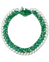 Aurelie Bidermann - 'do Brasil' Necklace - Lyst