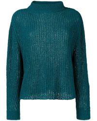 Roseanna - Knitted Sweatshirt - Lyst