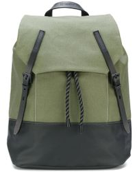 Ally Capellino - Drawstring Backpack - Lyst