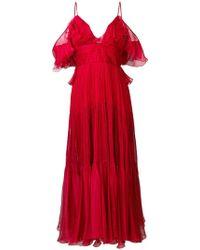 Maria Lucia Hohan - Majda Dress - Lyst