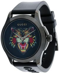 Gucci - G-timeless Watch - Lyst