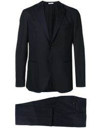 Boglioli - Classic Two-piece Suit - Lyst