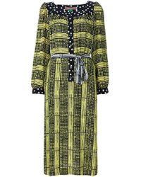 Duro Olowu - Vestido estilo túnica - Lyst