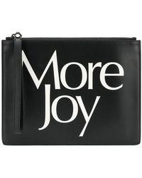 Christopher Kane - 'more Joy' Clutch - Lyst