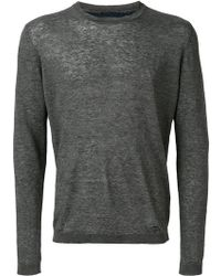 Woolrich - Lightweight Sweater - Lyst