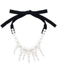 Moy Paris - Layered Necklace - Lyst