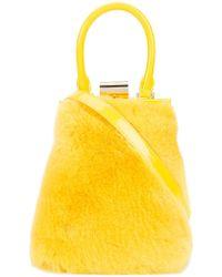 PERRIN Paris - Top Handle Tote Bag - Lyst