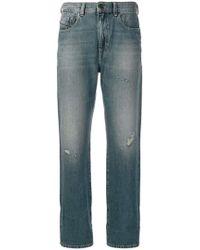 Diesel Black Gold - Type-1815 Jeans - Lyst