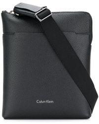CALVIN KLEIN 205W39NYC - Minimalist Messenger Bag - Lyst