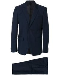Givenchy - Formal Fitted Two-piece Suit - Lyst