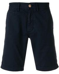 Sun 68 - Classic Chino Shorts - Lyst