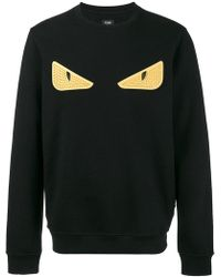 Fendi - Sweat Bag bugs - Lyst
