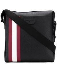 Bally - Skill Messenger Bag - Lyst