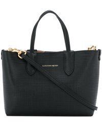 Alexander McQueen - Mini Shopper Bag - Lyst