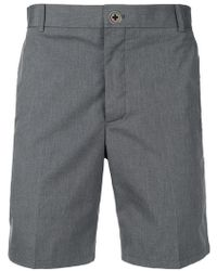 Thom Browne - Typewriter Cloth Short - Lyst
