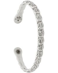 Gas Bijoux - Liane Bangle - Lyst