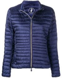 Save The Duck - Padded Jacket - Lyst