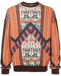 Yoshiokubo - Himalaya Sweatshirt - Lyst