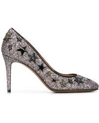 L'Autre Chose | Star Embellished Pumps | Lyst