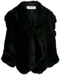 Chalayan - Open Shoulder Jacket - Lyst