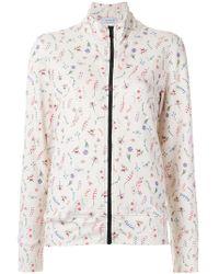 Olympiah - Printed Jacket - Lyst